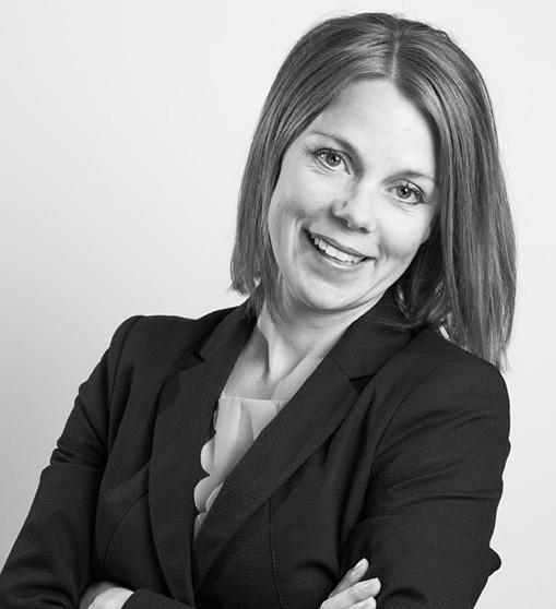 Johanna Tott